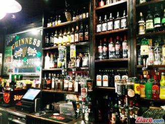 Prima tara din lume care impune pret minim la alcool