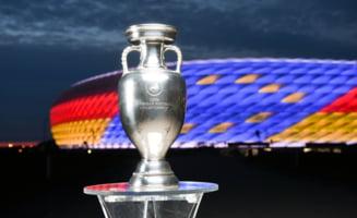 Prima uriasa pentru fiecare fotbalist belgian in cazul castigarii EURO 2020