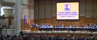 Prima victorie a lui Blaga, reformistii acuza - PDL, o copie a filosofiei nord-coreene de la PNL