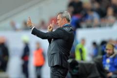 Prima victorie dupa trei luni pentru Mouscron vine cu Mircea Rednic pe banca