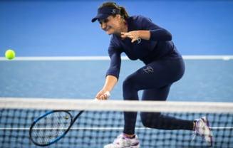 Prima victorie romaneasca din turneul de la Dubai