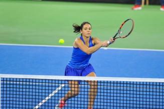 Prima victorie romaneasca in turneul de la Dubai