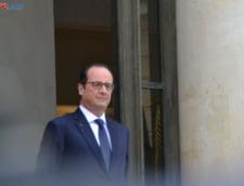 Prima vizita a lui Hollande in Romania: Ce program are presedintele Frantei