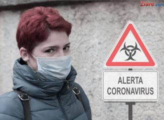 Prima zi cu bilant negru in Romania si noi masuri pentru oprirea coronavirusului. Romanii, sfatuiti sa se pregateasca psihologic pentru ce va urma