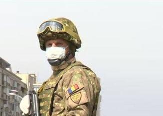 Prima zi de izolare totala in Romania: Avem 17 morti si 906 cazuri de coronavirus. Autoritatile vor sa testeze toti bucurestenii