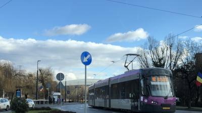 """Prima zi de transport gratuit in Cluj, primele probleme. Angajatii Companiei de Transport public nu aflasera de """"vinerea verde"""""""