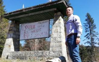 """Primar din Vrancea, amenintat de un ofiter STS: """"Ati deranjat doi colonei si un general"""""""