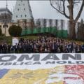 Primari romani si moldoveni au elaborat, la Iasi, un memorandum pro-unire