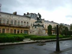 Primaria Botosani mai vrea 30 de hectare de teren de la Armata