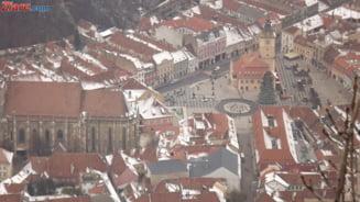 Primaria Brasov cumpara, cu fonduri europene, 26 de troleibuze de 18 metri