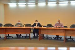 Primaria Brasov va reorganiza Politia Locala. Consultant pentru a pregati acest plan a fost angajat Radu Dascalu, socrul lui Marian Godina