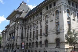 Primaria Bucuresti: Datoriile fata de familia Constanda sunt cauzate de un proces inceput in urma cu 16 ani