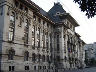 Primaria Bucuresti nu a reusit sa cheltuiasca 96 milioane de lei, anul trecut
