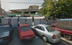 Primaria Buzau va amenaja o parcare mai spatioasa, pe Independentei, in dreptul pietei centrale