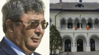 Primaria Calimanesti promite accesarea a 10 milioane de euro in 2021