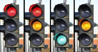 Primaria Capitalei: Au avut loc accesari ilegale ale semafoarelor. A fost depusa o plangere penala