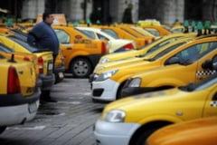 Primaria Capitalei: Nu avem dreptul sa controlam taxiurile pirat