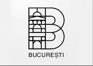 Primaria Capitalei a ales un nou logo pentru Bucuresti (Galerie foto)