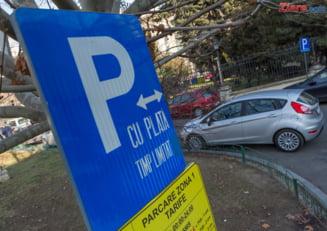 Primaria Capitalei a ratat sansa de a rezolva problema parcarilor din Bucuresti. Ce mai poate face acum, in al 12-lea ceas