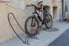 Primaria Capitalei are toate datele despre cele mai folosite rute de biciclisti, dar si locurile unde e nevoie urgent de piste sau parcari. Va face ceva?