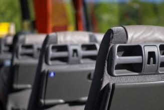 Primaria Capitalei cumpara 100 de autobuze electrice. In celelalte facem sauna