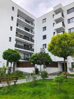 Primaria Capitalei cumpara primele apartamente pentru medici: 37,3 milioane de lei fara TVA pentru 70 de apartamente in cartierul Greenfield