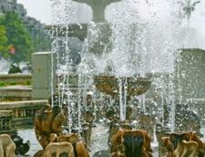 Primaria Capitalei da 1 miliard de lei pe reabilitarea fantanilor arteziene