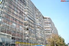 Primaria Capitalei incepe sa reabiliteze si ea blocuri. Va suporta 80% din costuri