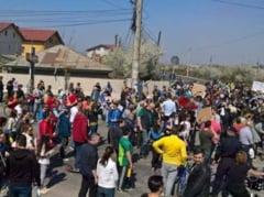 Primaria Capitalei promite sa termine lucrarile din Prelungirea Ghencea pana pe 15 iunie