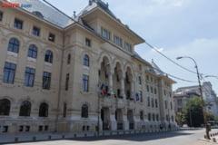 Primaria Capitalei sustine ca nu e vinovata ca Bucurestiul a pierdut Agentia Europeana a Medicamentului si arata cu degetul spre Guvern