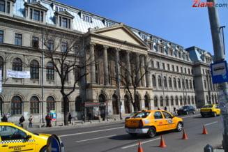 Primaria Capitalei va reabilita cladirea Universitatii din Bucuresti cu peste 17 milioane de euro