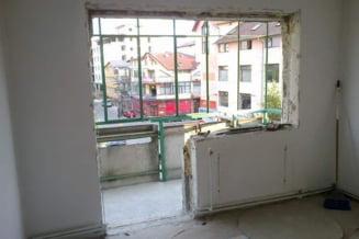 Primaria Cluj-Napoca a investit 94.000 de euro pentru un apartament cu destinatie de locuinta sociala