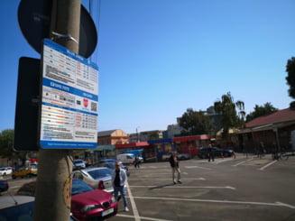 """Primaria Constanta: Banii pe care soferii ii platesc pentru parcarea prin SMS """"nu au o destinatie speciala"""""""