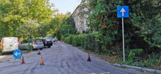 Primaria Constanta renunta la un nou sens unic pentru ca asa au cerut locuitorii