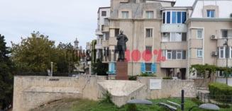 Primaria Constanta vrea sa cheltuie 2,8 milioane lei pentru 25 de statui