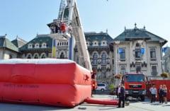 Primaria Craiova: Exercitiu lunar pentru verificarea functionarii sirenelor de alarmare publica
