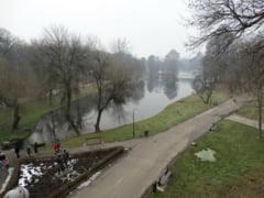 Primaria Craiova mai pune 2,8 miliarde de lei pentru Parcul Romanescu