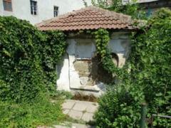 Primaria Craiova restaureaza Fantana Purcarului
