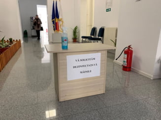 Primaria Deva a fost inchisa, dupa ce edilul si administratorul public au fost infectati cu noul coronavirus