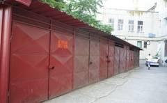 Primaria Galati va demola garajele construite ilegal!
