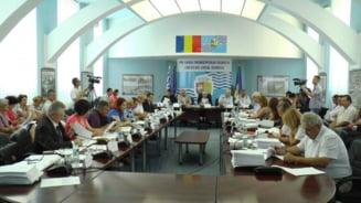 Primaria Giurgiu construieste un bloc ANL pentru tinerii medici