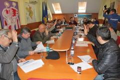 Primaria Negresti Oas va avea Serviciu de Asistenta Sociala