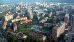 Primaria Resita - proiect de regenerare urbana a zonelor industriale