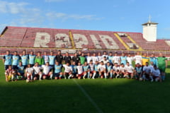 Primaria Sectorului 1 a infiintat o noua echipa Rapid: Iata in ce liga va juca