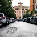 Primaria Sectorului 1 a lansat aplicatia online pentru inchirierea locurilor de parcare de resedinta