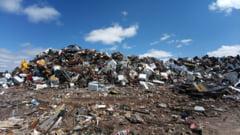 Primaria Sectorului 1 va elimina depozitele ilegale de deseuri de pe terenurile virane cu proprietar. Cine suporta cheltuielile