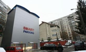 Primaria Sectorului 2 promite 100 de parcari inteligente