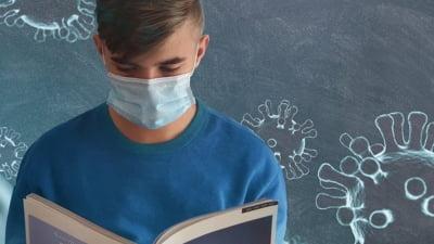 Primaria Sectorului 4: Alti patru elevi, confirmati cu coronavirus