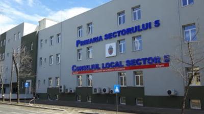 Primaria Sectorului 5: Tun de aproape un milion de euro dat de fosta administratie inainte de alegeri
