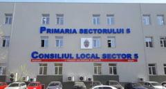 Primaria Sectorului 5 isi suspenda activitatea cu publicul pana pe 7 decembrie. Sedinta de CL se amana pentru 2 decembrie